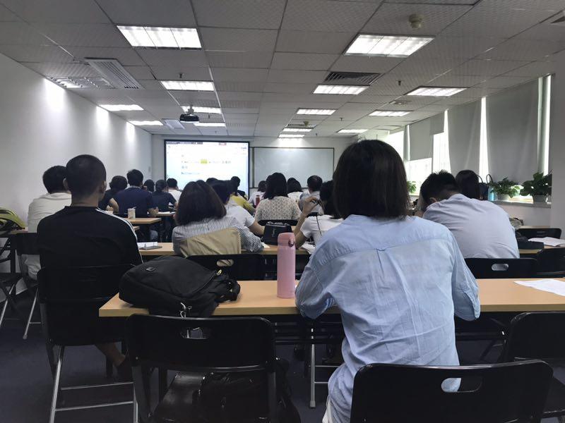 广州万通面授总论课圆满结束!